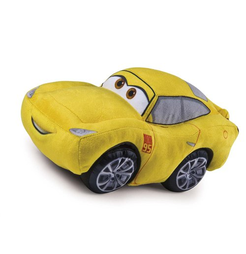 Cars Plush Toy 394841
