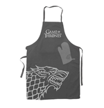 Got Stark APRON/OVEN Mitt Set Kitchen Accessories