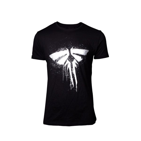 The Last of Us T-Shirt Firefly
