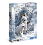 Anne Stokes Puzzles 395025