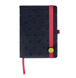 Disney Premium Notebook A5 Mickey
