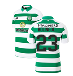 2019-2020 Celtic Home Shirt (Bolingoli 23)