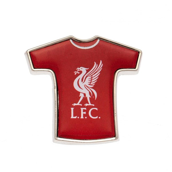 Liverpool FC Kit Badge