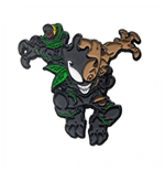 Venomized Groot Enamel Pin