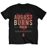 August Burns Red T-shirt 395691