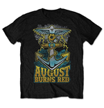 August Burns Red T-shirt 395709