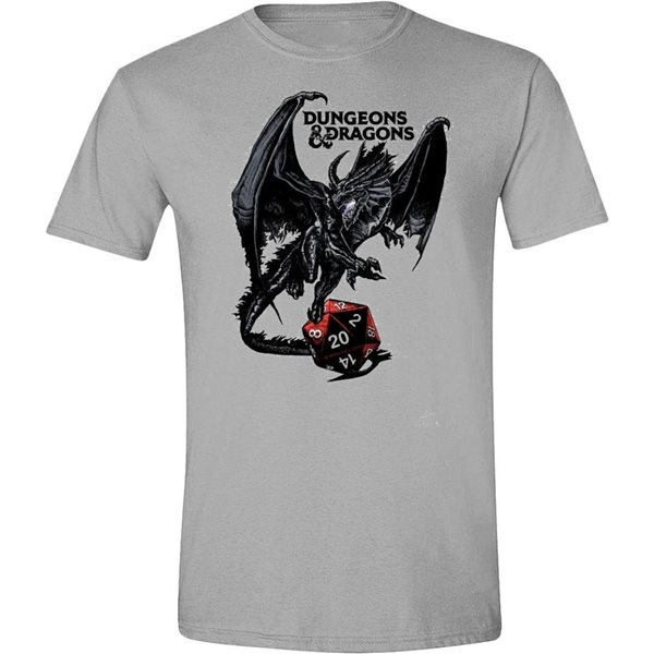 Dungeons & Dragons T-shirt 395732