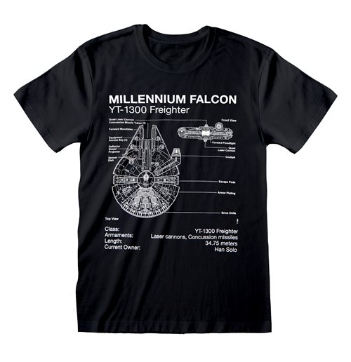 Star Wars T-shirt 395787