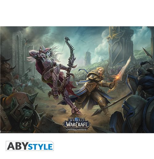 World of Warcraft Poster 395884