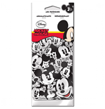 Disney Mickey Mouse Expressions Vanilla Air Freshener 2-Pack