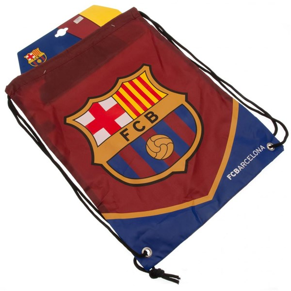 FC Barcelona Gym Bag SW