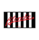 Blondie Patch Parallel Lines (PATCH)
