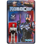 Robocop Action Figure Robocop (reaction FIGURE)