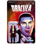 Universal Monsters Action Figure Dracula (reaction FIGURE)