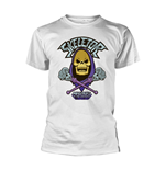 HE-MAN T-Shirt Skeletor Cross