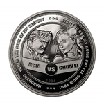 Street Fighter Coin 397300
