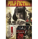 Pulp fiction Poster 397321