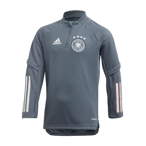2020-2021 Germany Training Top (Onix) - Kids