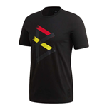 2020-2021 Belgium Street Graphic Tee (Black)