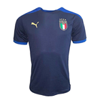 2020-2021 Italy Training Jersey (Peacot)