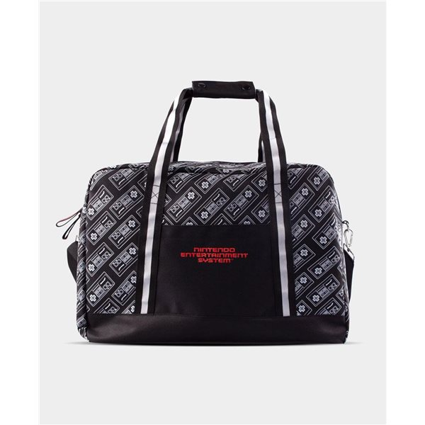 Nintendo Sport Bag NES All Over Print