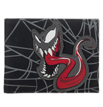 Marvel's Venom Face Bifold Wallet