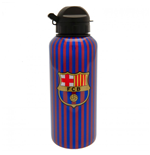 FC Barcelona Aluminium Drinks Bottle NS