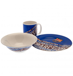 FC Barcelona Breakfast Set IP