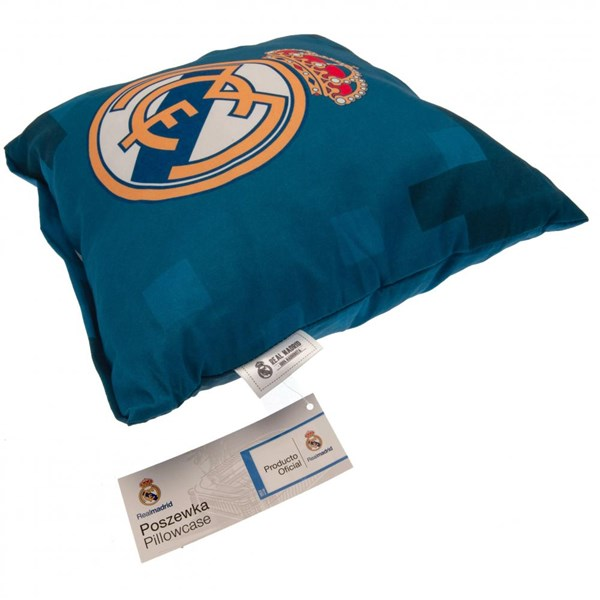 Real Madrid FC Cushion SQ
