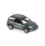 TOYOTA RAV 4 DARK GREEN METALLIC 2000