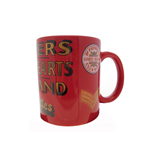 The beatles Mug - TZBE4