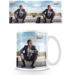 Better Call Saul Mug - TZBCS1