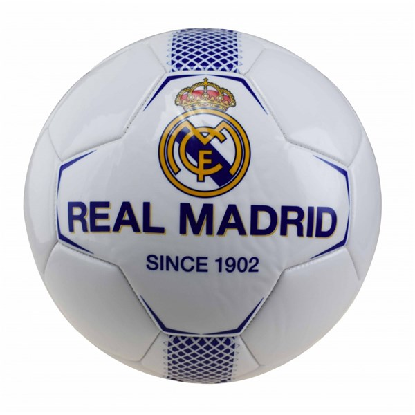 Real Madrid Football Ball - RMPAL1P