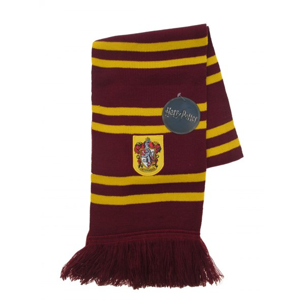 Harry Potter Scarf - HPSCR1