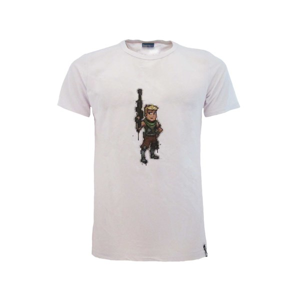 Fortnite T-shirt - FORT16.BI