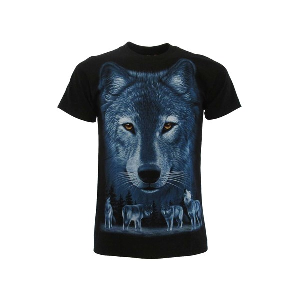 Animali T-shirt - ANLU22