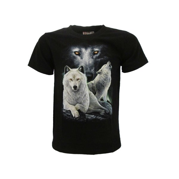 Animali T-shirt - ANLU16B