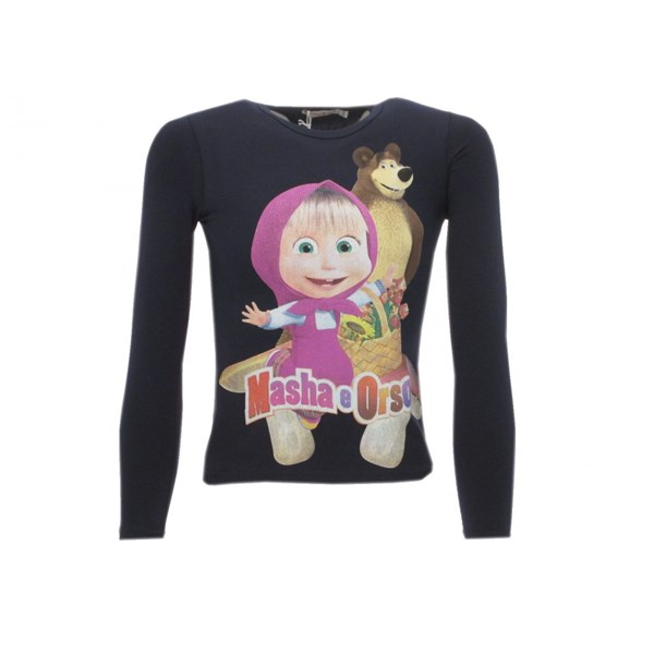 Masha and the Bear T-shirt 399677