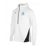 2020-2021 Marseille Casuals Hoody (White)