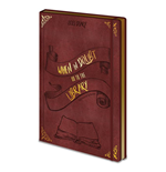 Harry Potter Diary 400047