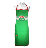 Friends Central Perk Coffee House Apron