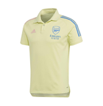 2020-2021 Arsenal Polo Shirt (Yellow)