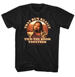 Big Lebowski That Rug Really Tied The Room Together T-Shirt