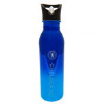 Chelsea FC UV Metallic Drinks Bottle