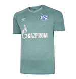 2020-2021 Schalke Third Shirt