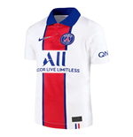 2020-2021 PSG Away Nike Shirt (Kids)
