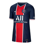 2020-2021 PSG Home Nike Shirt (Kids)