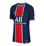 2020-2021 PSG Home Vapor Match Nike Shirt (Kids)