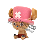 One Piece Chopper Chibi Money Bank Money Box