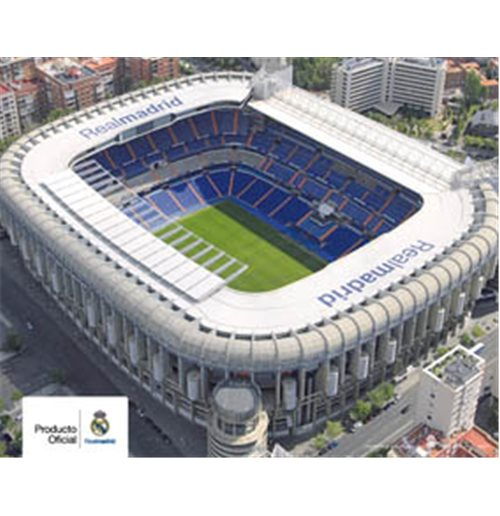 Real Madrid Poster 401000